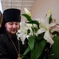 Академия на Неве поздравляет своего ректора с именинами