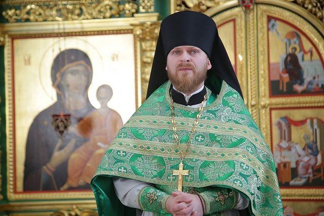 Студент Санкт-Петербургской Духовной Академии избран епископом