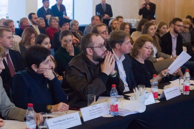 Преподаватель и студенты Академии приняли участие в Международной научно-практической конференции