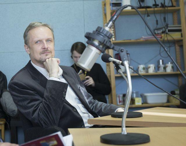 Директор Издательства Духовной Академии избран членом Издательского совета Русской Православной Церкви