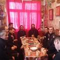 Студенты Академии посетили Исправительную колонию №6