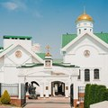 Ректор Академии поздравил Минскую Духовную Семинарию с престольным праздником
