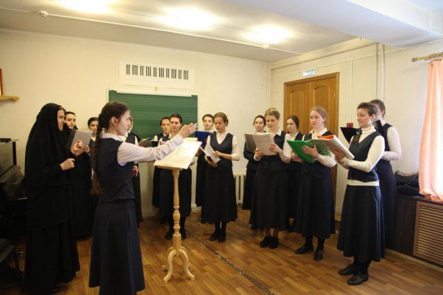 Комиссия под руководством проректора по культуре Духовной Академии проинспектировала Ярославскую духовную семинарию