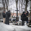 Преподаватели и студенты Духовной Академии почтили память архиепископа Михаила (Мудьюгина)