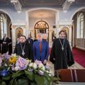 Духовную Академию посетила делегация Северо-Западного института управления Российской академии народного хозяйства и государственной службы
