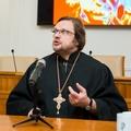 Преподаватель Академии принял участие в мероприятиях, посвященных роли теологии в научном дискурсе